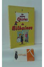 LOS MEJORES CHISTES DE BILBAÍNOS