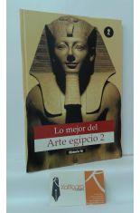 LO MEJOR DEL ARTE EGIPCIO 2