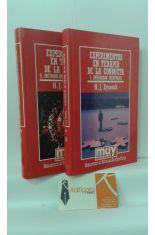 EXPERIMENTOS EN TERAPIA DE LA CONDUCTA (2 TOMOS). 1, INHIBICIÓN RECÍPROCA. 2, MÉTODOS DE CONDICIONAMIENTO