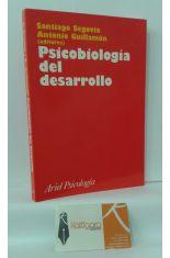 PSICOBIOLOGÍA DEL DESARROLLO