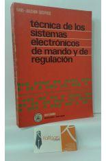 TÉCNICA DE LOS SISTEMAS ELECTRÓNICOS DE MANDO Y DE REGULACIÓN