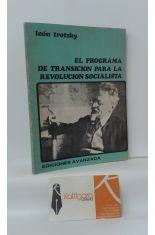 EL PROGRAMA DE LA TRANSICIÓN PARA LA REVOLUCIÓN SOCIALISTA