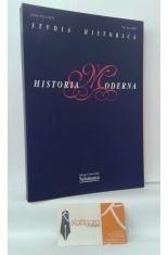 HISTORIA MODERNA, STUDIA HISTÓRICA, VOL. 22, 2000