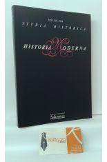 HISTORIA MODERNA, STUDIA HISTÓRICA, VOL. 12, 1994