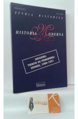 INFORME: TIEMPO DE PENUMBRA. ESPAÑA 1500-1521. HISTORIA MODERNA, STUDIA HISTÓRICA, VOL. 21, 1999
