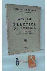 APUNTES DE PRÁCTICA DE POLICÍA