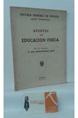 APUNTES DE EDUCACIÓN FÍSICA