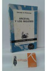 ARCEVAL Y LOS INGLESES