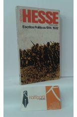 ESCRITOS POLÍTICOS 1914-1932