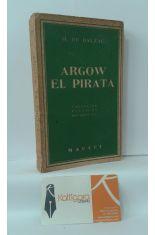 ARGOW EL PIRATA