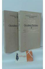 OCTUBRE, OCTUBRE (2 TOMOS)