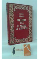 GUILLERMO TELL - EL VICARIO DE WAKEFIELD