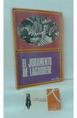 EL JURAMENTO DE LAGARDERE