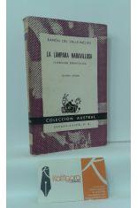 LA LÁMPARA MARAVILLOSA (EJERCICIOS ESPIRITUALES)