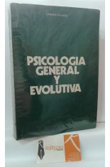 PSICOLOGÍA GENERAL Y EVOLUTIVA