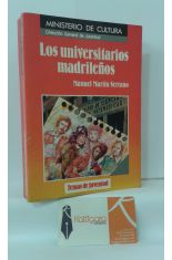 LOS UNIVERSITARIOS MADRILEÑOS