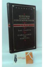 CABALLEROS DE FORTUNA
