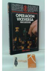 OPERACIÓN VICEVERSA