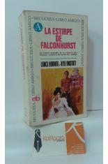 LA ESTIRPE DE FALCONHURST