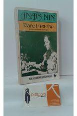 DIARIO I (1931-1934)