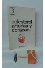 COLESTEROL, ARTERIAS Y CORAZÓN