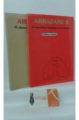 ABRÁZAME (2 TOMOS) 1, EL ABRAZO ES AMOR Y ALEGRÍA - 2, EL MARAVILLOSO LENGUAJE DE LOS ABRAZOS