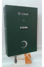 EL CÉSAR VS. EL ESTADO (EL CÉSAR V5. 3L EST4DO)