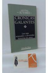 CRÓNICAS GALANTES