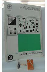 ANÁLISIS MATEMÁTICO 1 (TOMO 1)