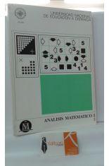 ANÁLISIS MATEMÁTICO 1 (TOMO 2)