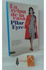 LA REINA DE LA CASA (libro + DVD)