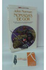 NÓMADAS DE GOR. CRÓNICAS DE LA CONTRATIERRA 4