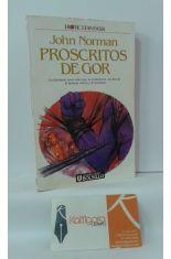 PROSCRITOS DE GOR. CRÓNICAS DE LA CONTRATIERRA 2