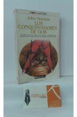 LOS CONQUISTADORES DE GOR. CRÓNICAS DE LA CONTRATIERRA 6