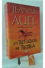 LOS REFUGIOS DE PIEDRA (HIJOS DE LA TIERRA 5)