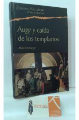 AUGE Y CAÍDA DE LOS TEMPLARIOS. 1118-1314