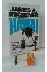 HAWAI, UNA GRANDIOSA NOVELA EN QUE SE NARRA LA HISTORIA DEL ARCHIPIÉLAGO DE HAWAI