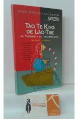 TAO TE KING DE LAO-TSE, EL TAOÍSMO Y LA INMORTALIDAD