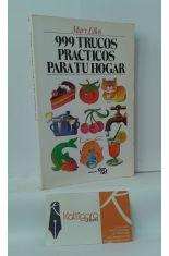 999 TRUCOS PRÁCTICOS PARA TU HOGAR
