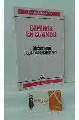 CAMINAR EN EL AMOR, DINAMISMO DE LA VIDA ESPIRITUAL