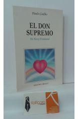 EL DON SUPREMO DE HENRY DRUMMOND