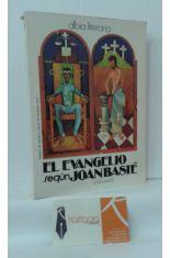 EL EVANGELIO SEGÚN JOAN BASTÉ