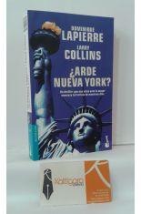 ¿ARDE NUEVA YORK?