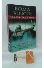 ROMA VINCIT! LIBRO II DE QUINTO LICINIO CATO. UN OPTIO EN LA INVASIÓN DE BRITANIA