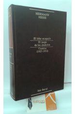 EL LOBO ESTEPARIO - EL JUEGO DE LOS ABALORIOS - CUENTOS (1927-1953) (SUMA LITERARIA 3)