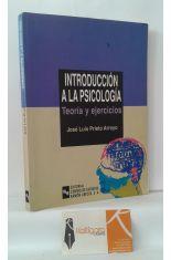 INTRODUCCIÓN A LA PSICOLOGÍA. TEORÍA Y EJERCICIOS