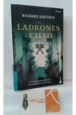 LOS LADRONES DEL CIELO