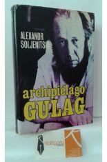 ARCHIPIÉLAGO GULAG (1918-1956)