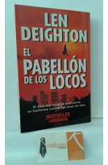 EL PABELLÓN DE LOS LOCOS