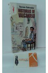 HISTORIAS DE VALCANILLO